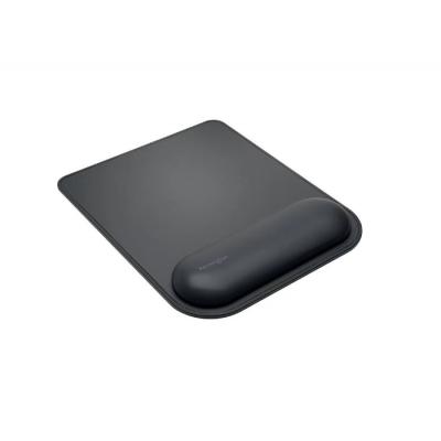 Podkładka Kensington ErgoSoft pod mysz z podpórką pod nadgarstek, czarna kod: K52888EU