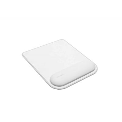 Podkładka Kensington ErgoSoft pod mysz z podpórką pod nadgarstek, szara kod: K50437EU