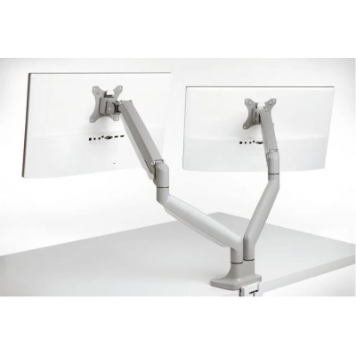 Regulowane podwójne ramię Kensington SmartFit One-Touch kod: K55471EU