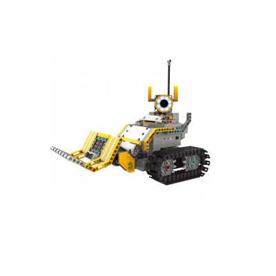 Robot interaktywny JIMU Trackbot