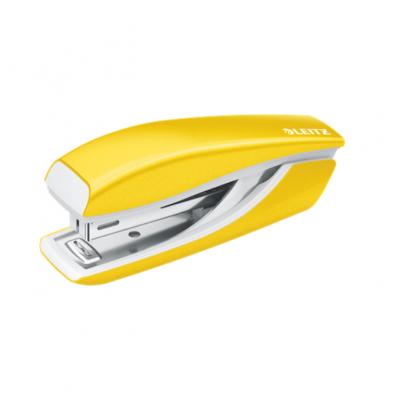 Zszywacz metalowy mini Leitz New NeXXt WOW kod: 55281016