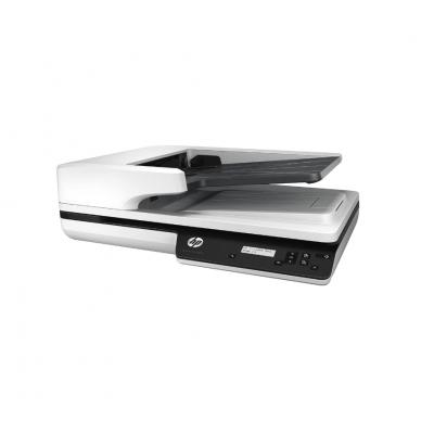 Skaner płaski HP Scanjet Pro 3500 f1 L2741A