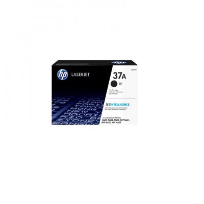 Toner HP 37A (CF237A)