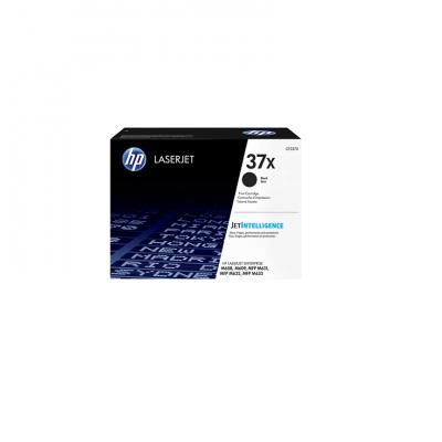 Toner HP 37X (CF237X)