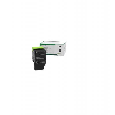 Toner Lexmark Black C252UK0