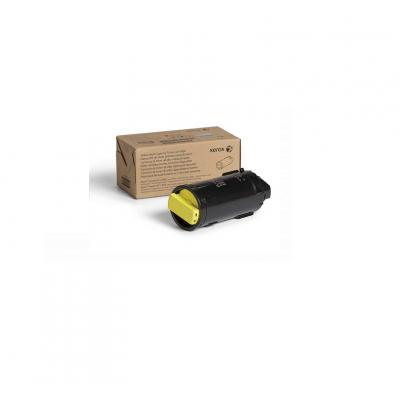 Toner Xerox Yellow 106R03886