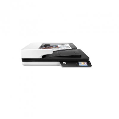Skaner sieciowy HP ScanJet Pro 4500 fn1 L2749A + kurier GRATIS!