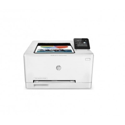 HP Color LaserJet Pro M252dw kod: b4a22a