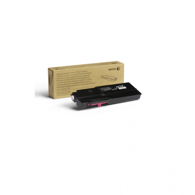 Toner Xerox Black 106R03520