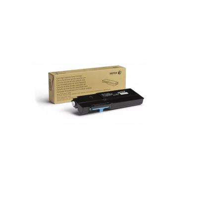 Toner Xerox Cyan 106R03522
