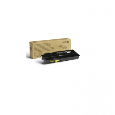 Toner Xerox Yellow 106R03533