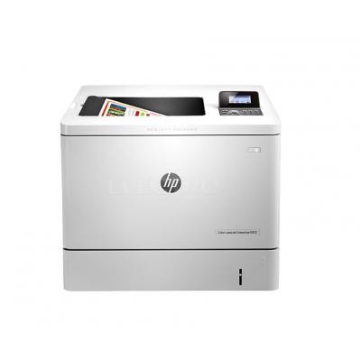 HP Color LaserJet M553dn kod: B5L25A (3 lata gwarancji - promocja) + kurier GRATIS!