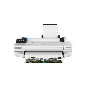 HP DesignJet T125 ePrinter 24 cale (5ZY57A)