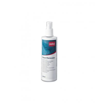 Płyn Nobo do konserwacji tablic suchościeralnych, w sprayu, 250 ml kod: 1901436