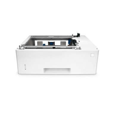 HP podajnik na 550 arkuszy kod: CF404A + kurier GRATIS!