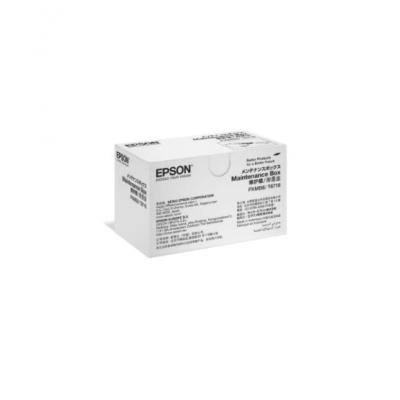 Pojemnik na zużyty tusz Epson T6716 kod: C13T671600