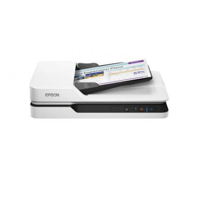 Skaner Epson WorkForce DS-1630 kod: B11B239401 + kurier GRATIS!