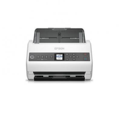 Skaner Epson WorkForce DS-730N kod: B11B259401 (3 lata gwarancji po rejestracji) + kurier GRATIS!