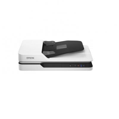 Skaner Epson WorkForce DS-1660W kod: B11B244401 + kurier GRATIS!