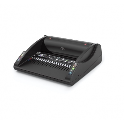 Bindownica grzebieniowa elektryczna GBC CombBind C200E kod: 7101046EU