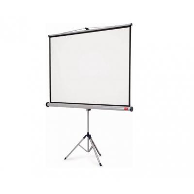 Ekran na trójnogu NOBO 150 x 113,8 cm kod: 1902395