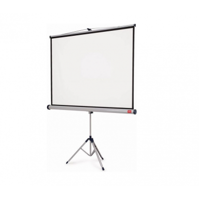 Ekran na trójnogu NOBO 200 x 151,3 cm kod: 1902397