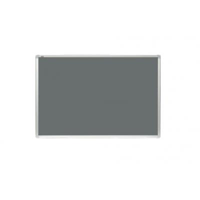 Tablica 2x3 officeBoard popielata 120x90 cm kod: TTA129
