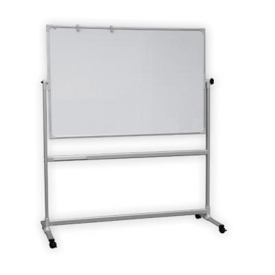Tablica 2x3 dwustronna, mobilna, lakierowana, magnetyczna, suchościeralna 170 × 100 cm UKF kod: TOS1710UKF TOS1710