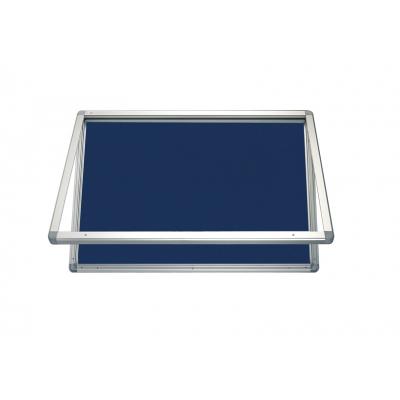 Gablota wewnętrzna 2x3 tekstylna kod: GT11510